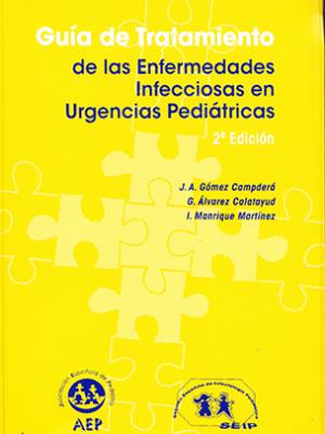 10. GUIA DE TRAT ENFERMEDADES INFECC URG PEDIATRICAS 3ª EDIC 2010