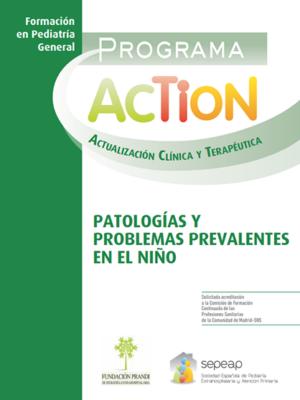 12. PATOLOGÍAS Y PROBLEMAS PREVALENTES EN EL NIÑO 2015