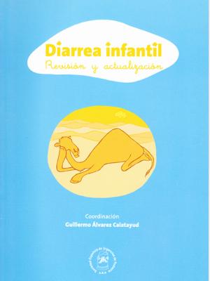 19. LIBRO DIARREA INFANTIL REVISION Y ACTUALIZACION VOL 2