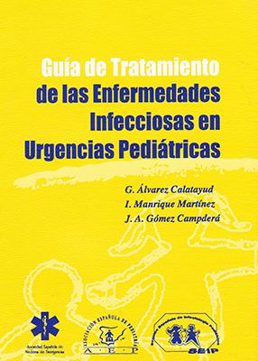 3. GUIA DE TRAT ENFERMEDADES INFECC URG PEDIATRICAS 1ª EDIC 2002