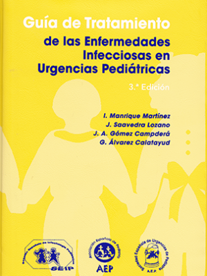 6. GUIA DE TRAT ENFERMEDADES INFECC URG PEDIATRICAS 2ª EDIC 2005
